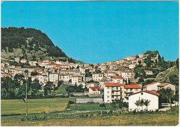 Gf. CAROVILLI. Panorama. 01 - Isernia