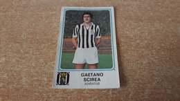 Figurina Calciatori Panini 1978/79  - 132 Scirea Juventus - Edizione Italiana