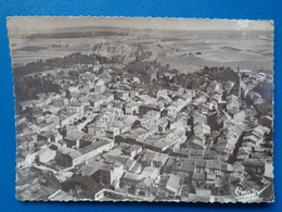 BOULAY : VUE GENERALE AERIENNE - Boulay Moselle