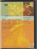 "DVD JOSEPH HAYDN "" RARE ""  Die Jahreszeiten  Les Saisons    Etat: TTB Port 110 Gr Ou 30 Gr - Concert & Music"