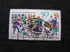 BRD  1063    O - [7] République Fédérale