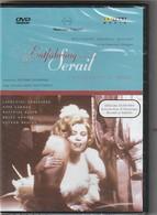 """DVD    MOZART  """" RARE """" Entfuhrung Serail  Zagrosek Etat: TTB Port 110 Gr Ou 30 Gr - Concert & Music"""