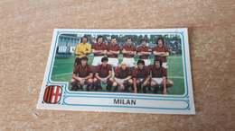 Figurina Calciatori Panini 1978/79  - 182 Milan - Edizione Italiana