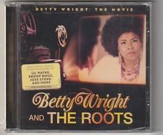CD  BETTY WRIGHT And THE ROOTS   Etat: TTB Port 110 GR - Non Classés