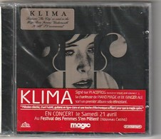 CD  KLIMA     Etat: TTB Port 110 GR - Ohne Zuordnung