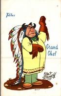 CARTE POSTALE PUBLICITAIRE CHOCOLATS TOBLER  WALT-DISNEY  GRAND CHEF - Disney