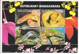 Madagascar Anº 15 - Madagascar (1960-...)