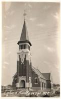 02 Eglise D'ATTILLY 16 Septembre 1928 - Carte-photo - Other Municipalities