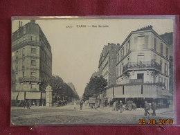 CPA - Paris - Rue Sarrette - Paris (14)