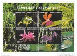 Madagascar Anº 5 - Madagascar (1960-...)