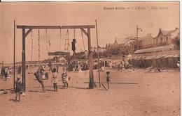 CHATELAILLON  --- CHATEL - AILLON -- L' Hélios , Club Sportif - Châtelaillon-Plage