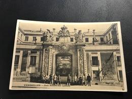 VERSAILLES Ecole Militaire Rue Gambetta - Versailles