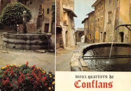 73-CONFLANS-N°C-3551-C/0245 - Frankreich