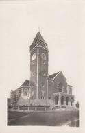 Woluwe-Saint-Lambert  Sint-Lambrechts-Woluwe  Bruxelles 2691 CARTE PHOTO De L'église (1941) - Woluwe-St-Lambert - St-Lambrechts-Woluwe