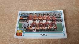 Figurina Calciatori Panini 1978/79  - 236 Roma - Edizione Italiana