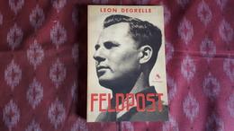 Léon Degrelle: Feldpost - History