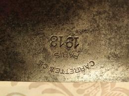 Artisanat 14/18 Machette - 1914-18