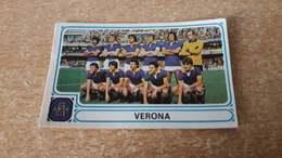 Figurina Calciatori Panini 1978/79  - 296 Verona - Edizione Italiana