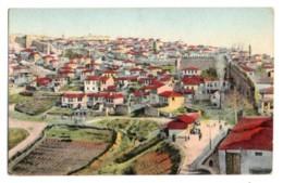 (Grèce) Salonique 297, IPACT 237, La Vieille Ville Jedi Koulé - Grecia