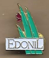 Pin's Edonil Parchimy Parfumerie Chimie Ecoparc Reims Sud (51) 12 Rue Maurice-Hollande - Perfume