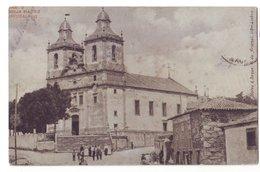 6363    Ovar   Igreja Matriz - Aveiro