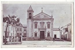 6366    Ovar   Capela De Santo António - Aveiro