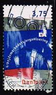 Dänemark 1996, Michel# 1128 O  Danish Employers' Confederation - Centenary - Dänemark