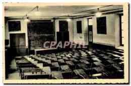 Aix En Provence CPA Ecole Nationale D&#39arts Et Metiers Un Amphtheatre (1ere Annee) - Aix En Provence