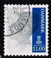 Dänemark 2011, Michel# 1632 O Queen Margrethe II Serie 6 - Dänemark
