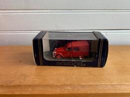 Eligor 1324 , Citroën 3cv , Pompiers De Paris - Eligor