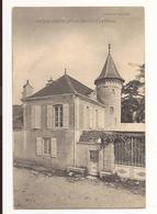 Haute Marne Dommarien Le Château - Francia