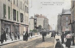 ROANNE - Rue De Clermont - Passage à Niveau - Roanne