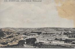 PORTUGAL- Alcobaça - Vista Geral - Leiria