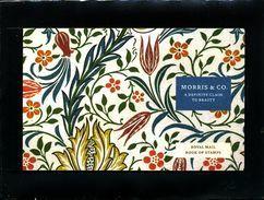 GREAT BRITAIN - 2011  £. 9.99  MORRIS & COMPANY  PRESTIGE BOOKLET   MINT NH - Carné