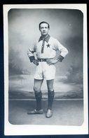 Cpa Carte Photo Alençon Société Ou Etoile Sportive Alençonnaise 1925-26    JM22 - Alencon