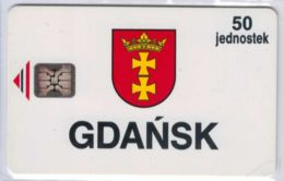A SAISIR - GDANSK 50 Jednostek SC4 Neuve- Voir Scans - Pologne