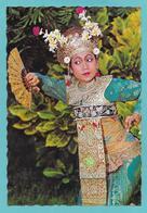 INDONESIA TARI LEGONG BALI 1982 - Indonesia