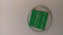 JETON CADDIE COOP ALSACE - Einkaufswagen-Chips (EKW)