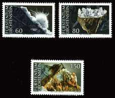 LIECHTENSTEIN 1994 Nr 1093-1095 Postfrisch SA18E0E - Liechtenstein