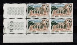 Coin Daté - YV 1318 N** Coin Daté Du 13.3.62 - 1960-1969