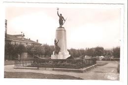 Ermont - Le Monument Aux Morts - Ermont