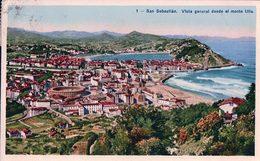 Espagne, San Sebastian (1) - Guipúzcoa (San Sebastián)
