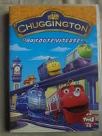Occasion - DVD CHUGGINGTON A Toute Vitesse TFou Vidéo 2011 - Enfants & Famille