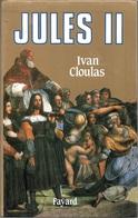CLOULAS, Ivan - Jules II (TBE) - Histoire