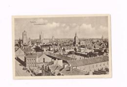 Ypern.Gesamtansicht.Kriegs-Erinnerungs-Karte - Guerre 1914-18