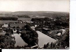 CPSM DIEULOUARD Vue Sur La Vallée - Dieulouard