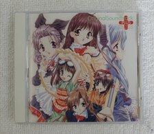 """Audio CD  """"Sister Princess"""" For PlayStation  OriginalSoundTrack PL+US - Música & Instrumentos"""