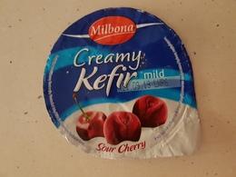 Sour Cream Top - Milk Tops (Milk Lids)