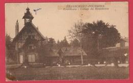 Brasschaat - Kruishoeve - Cottage Du Kruishoeve ( Verso Zien ) - Brasschaat