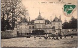 95 NEUILLY EN VEXIN - Le Château - France